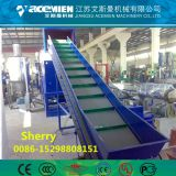 PP PE HDPE LDPE plastic washing machine plastic recycling machine