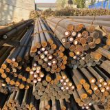 Solid Round Steel Bar Aisi 304/316 Stainless