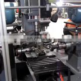 table top cnc milling machine advanced 4 axis machining center metals brass tube fitting processing cnc compound machine