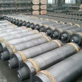 UHP Graphite Electrode For Steel Making With Low Consumption Rate,Low Consumption Graphite Electrode,Graphite Electrode, UHP Graphite Electrode