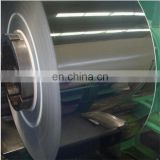 Deep Drawing stainless steel coil 201 grade ba polished
