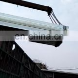 asian tube galvanized square steel pipe/ gi steel tube, good quality goods in China factory