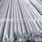 Aluminium alloy billets cold drawn round bar 6063 T3 T5