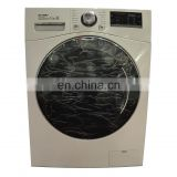 2019 Brand new 1400RPM 9Kg LG front loading washing machine