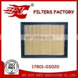 filter Gasoline Filter Air Filter FOR Toyota Tundra 17801-0S020/178010S020/WA10085/SA10085/MA10242/WAF5240/200085/93085/XA10242