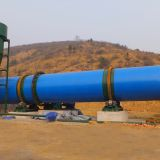 Coal Slime Rotary Drum Dryer