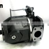Rexroth high pressure hydraulic piston pumps high performance A10VSO Variable displacement axial plunger pump