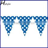 NEW STYLE Colorful Birthday party banner / paper banner SB010