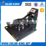 "14 Years Producing Experience Factory 15""X15"" High Pressure second hand sublimation heat press hp3804b"