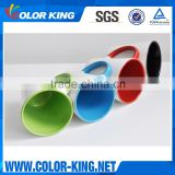 Manufacturer Wholesale 11oz Top Grade Inner Colourful Ceramic Sublimation Cups                                                                         Quality Choice