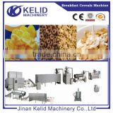 full automatic TURNKEY Breakfast cereals food production line                                                                         Quality Choice