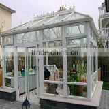 glass houses on sale low-e glass foshan factory