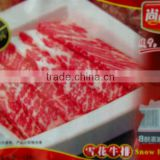 food packing freezer meat bags insulated freezer bag plastic freezer bags
