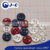 White MOP shell buttons,red MOP shell buttons,blue shell buttons