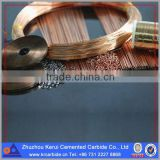 Good quality brass welding wire welding rods standard size in stock direct from factory