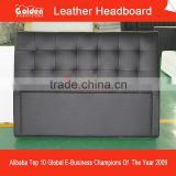 Full PU headboard for round bed (A03)