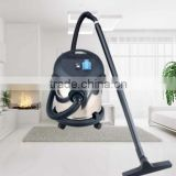 Stainless Steel Best New Design Industry/Commercial Cleaning use water Wet And Dry Vacuum Cleaner for electric power tools