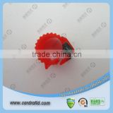 RFID chicken foot ring poultry foot ring TK4100 chips