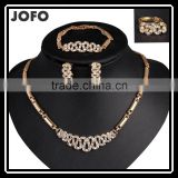 Best Selling Popular Costume Jewelry China Good Alibaba Manufacturers Dubai Jewelry Set Wedding Designs