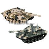 cool car toy rc tank combating tank big tank rc camouflage Radio control via frequency tank