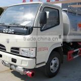 2015 Hot sale small Fuel Tank Truck 4X2 Oil Tanker                                                                         Quality Choice