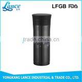 Good quality China factory wholesale vacuum flask prices stainless steel double wall thermos bottle