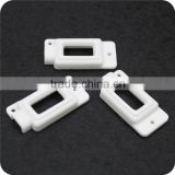 high temperature resistance thermal shock resistance 95% alumina ceramic machinable ceramic part