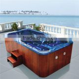 Mini hot tub spa pool,swimming pool M-3337