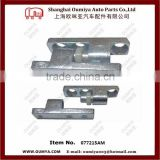 custom fabrication of door and window hinges,semi trailer door hinge,remote control hinge 077215AM