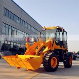 1.5t small hopper loader for sale