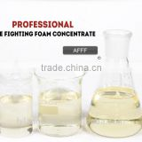 Fire Extinguishing Agent AFFF Foam Concentrate