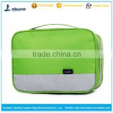 factory direct top quality funky Nylon cosmetic travel bag                                                                         Quality Choice