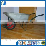 China Factory Solid tyre, PU wheel, Pneumatic rubber tire Construction Wheelbarrows