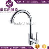 GLD Hot sales hot&cold sink mixer plastic kitchen faucet with spout for kitchen                                                                         Quality Choice