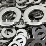 China mainland New product Hebei Saite Fastener Carbon steel Flat Washer DIN125 in Yongnian