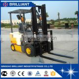 1.5Ton New Narrow Aisle Forklift, Electric Counterbalanced Reach Truck