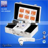 skin and hair analysis machine Cynthia RU 928