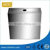 Alibaba Express Collapsible Water Tank