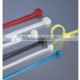 black plastic cable ties 500mm