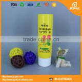 Hair Care Cream Gel Cosmetic Plastic Tube