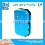 Beyond Emergency Aid Home&Yard Panic Button Alarm System with GSM SMS GPS Safety Features