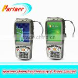 IPARTNER Most Cheapest handheld terminal courier PDA 1D/2D Barcode scanner (3G/GPRS/GPS/Wifi/Bluetooth