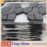 Professional Supplier of G684 Black Basalt Pavers