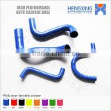 Auto silicone radiator hose kit For Ford falcon EA EB 6CYL multi point fuel injection 91 - 93