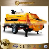 XCMG HBD concrete pump HBDS60x16 concrete pump parts for sale