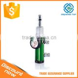GT-YW010 Aluminum Alloy Digital Medical Oxygen Cylinder Regulator