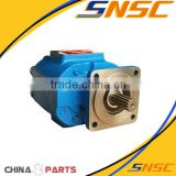 Wholesale PERMCO Gear pump diesel engine pump hydraulic pumps of 11C0057 single gear pump for LiuGong ZL50D