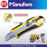 Manufore 18mm Paper Tool Cutter Knives