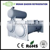 Falling film evaporator tube heat exchanger water cooled evaporator for water chilling unit