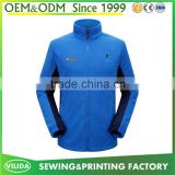 Wholesale high quality men's windbreaker outdoor activities mountain climbing jacket coat